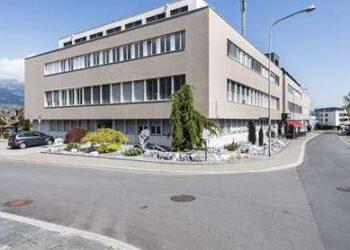 Sanierung des Zentrum Neuhof in Buchs durch Invias