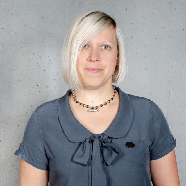 Olga Huber