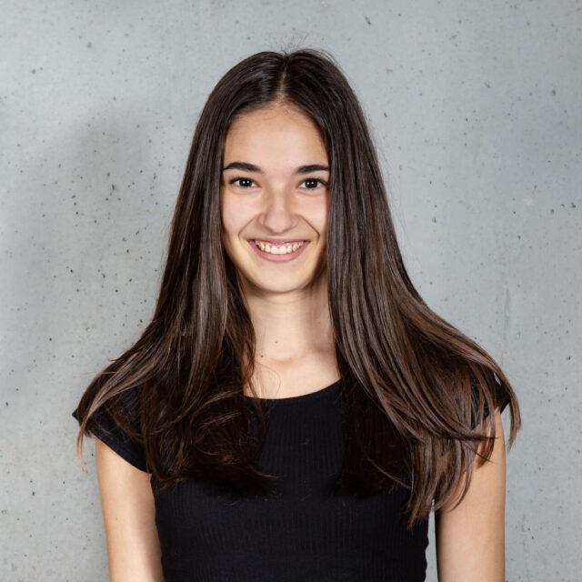Fabiana Tuzzolino