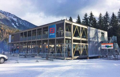 QUADRIN-Event: Tour de Ski