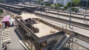 puurpuur – das Pop-Up Dörfli am Bahnhof Zug