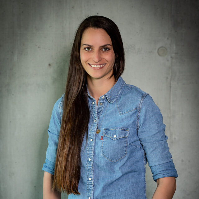 Katja Augustin